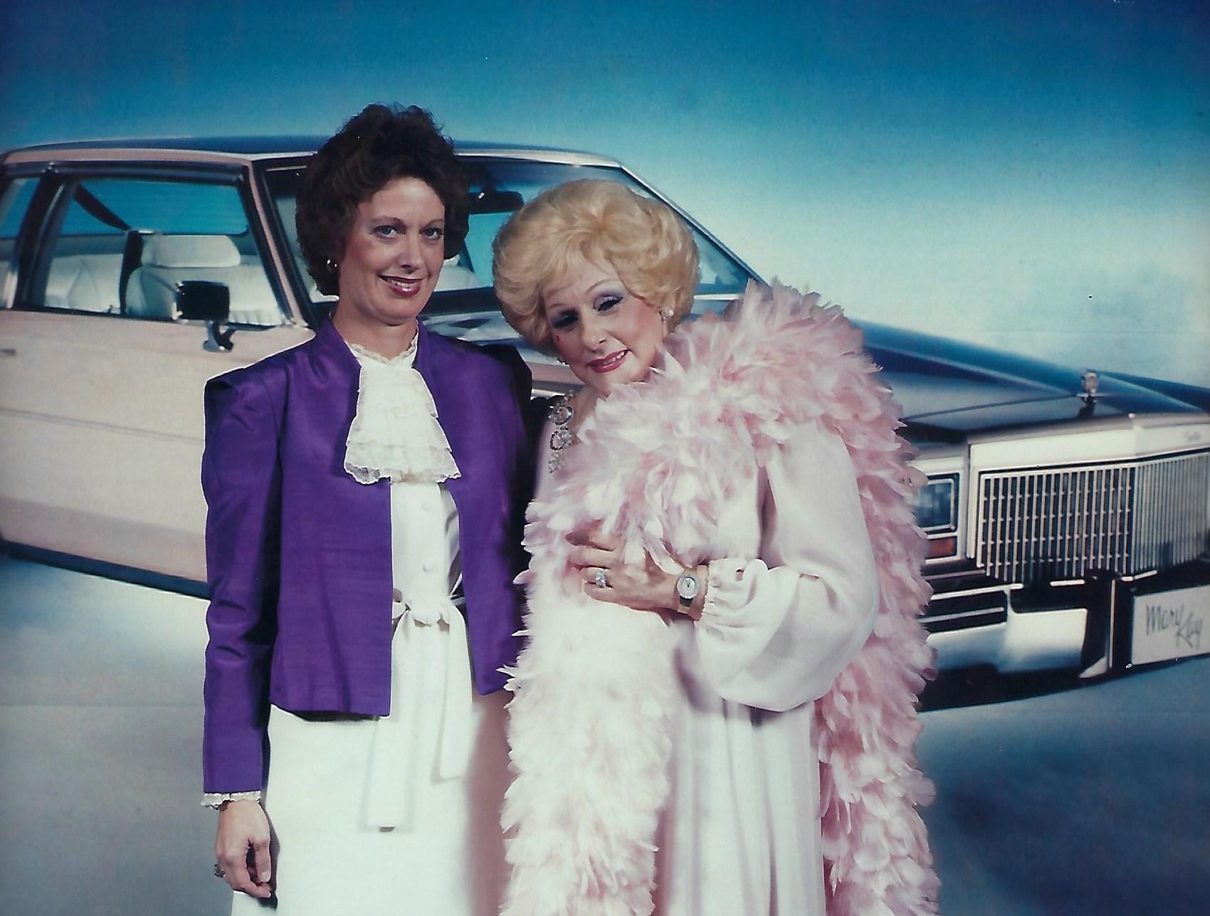 First Cadillac 1981